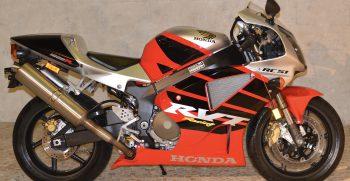 Santos Cycles 2000 HONDA RC 51