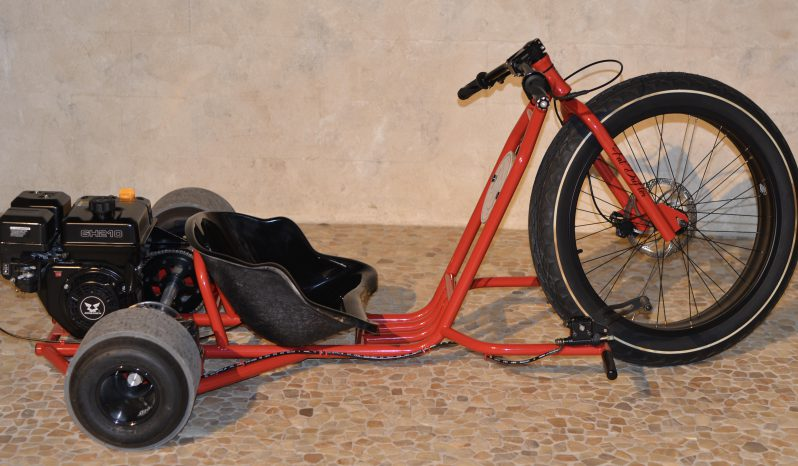 Santos Cycles Drift Trike