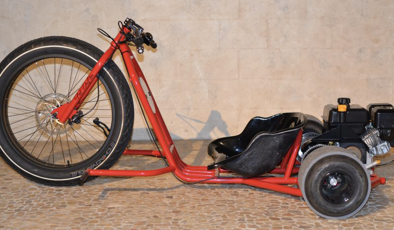 Drift Trike full