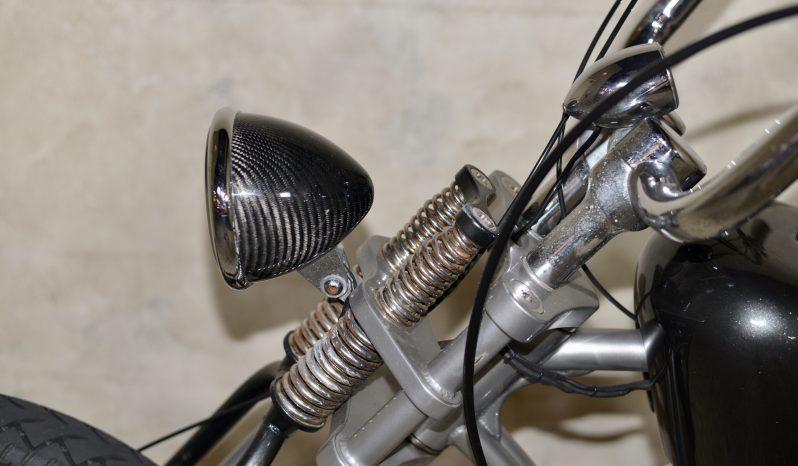 2007 REDNECK ENGINEERING BOBBER full