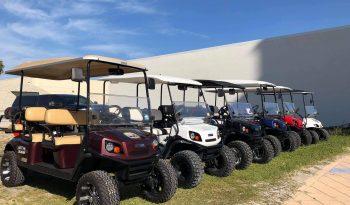 Santos Cycles Daytona Mobile Golf Cart Repair